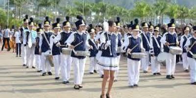 Acontece no sábado grande concurso de Bandas e Fanfarras em Rolim de Moura