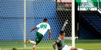 Real Ariquemes sofre nova derrota para o Manaus e está fora da Série D