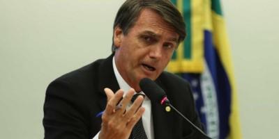 Bolsonaro diz que Moro é 'homem símbolo' e que quer mudar o País