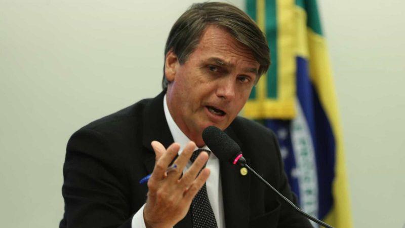 Congresso derruba quatro vetos presidenciais, três deles de Bolsonaro