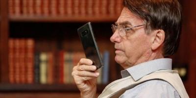 Dono de software revela que foi contratado para disparar mensagens pró-Bolsonaro