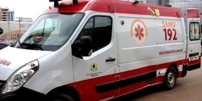 FACADAS: Homem sofre tentativa de homicídio durante bebedeira com amigo