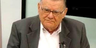 LUTO: Morre Dom Moacyr Grechi, arcebispo emérito de Porto Velho