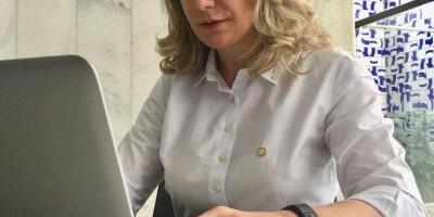 Mandato Participativo: Deputada Jaqueline Cassol recebe demandas de rondonienses por meio...