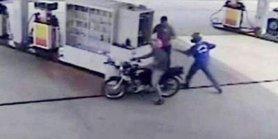 PORTO VELHO: Empresários tem 40 mil reais roubados por assaltante que se passou por...