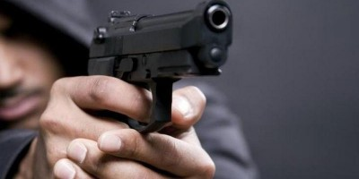 Rolim de Moura – Mesmo sem reagir, jovem é baleado durante roubo
