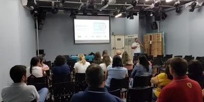 ROLIM DE MOURA: Município será o primeiro do Estado de Rondônia a implantar o Google...
