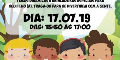 ROLIM DE MOURA: Dinâmica de férias na APRENDA MAIS
