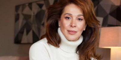 Claudia Raia diz que interveio em namoro do filho com Nicole Bahls