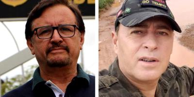 ELEIÇÕES: Pesquisa aponta Bosco da Federal e Homem do Tempo como surpresas na corrida a...