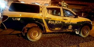 EMBRIAGADA: Servidora pública é presa por atacar Agepen e mulher com bebê no colo