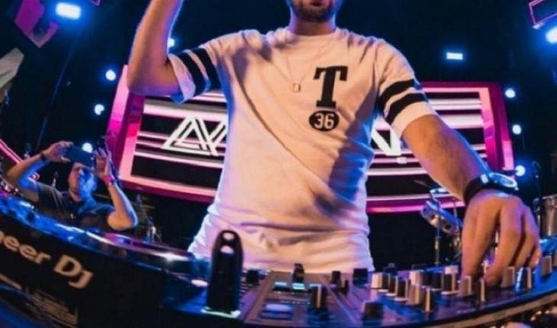 Famoso DJ brasileiro é brutalmente atropelado e levado às pressas para cirurgia em UTI