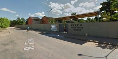Governo de RO transforma mais uma escola estadual em colégio militar