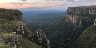 Incrível expedição mostra as belezas do Monte Tracoá em Rondônia