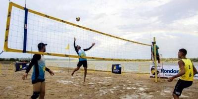 JACI-PARANÁ: Festival de Praia confirmado com atrações musicais e esporte durante...