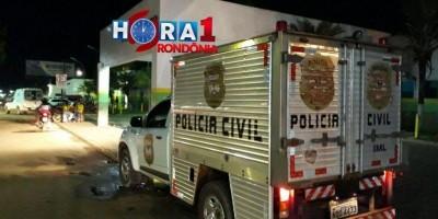 Paciente psiquiátrico mata outro no hospital de base em Porto Velho