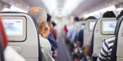 Passageira tem 'ataque de fúria' e ameaça derrubar avião