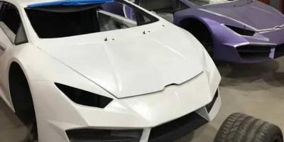 Polícia desmonta fábrica de Ferraris e Lamborghinis falsas de SC