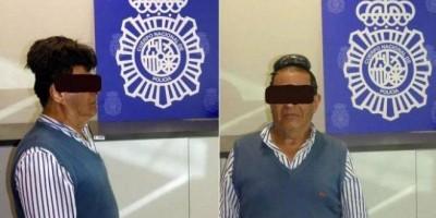 Polícia prende homem com cocaína debaixo de peruca