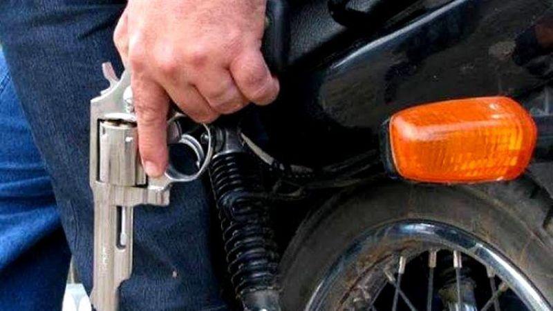 PORTO VELHO: Após sacar R$ 5 mil em agência, homem é assaltado por bandidos