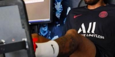 PSG recusa proposta de € 40 milhões por Neymar