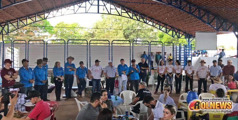 RECORDE: 9º Leilão Direito de Viver arrecada mais de R$ 600 mil em Rolim de Moura