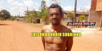 Rolim de Moura – Acusado de crimes de furto, receptação e embriaguez na direção é...