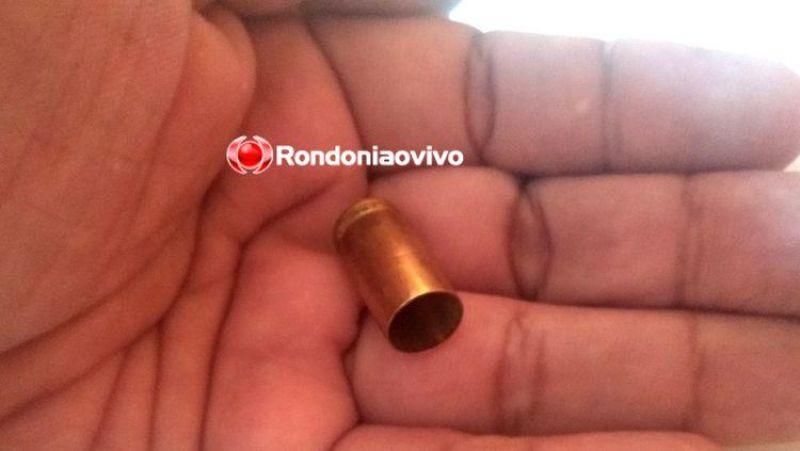 """VÁRIOS TIROS: """"Tu vacilou menor"""", diz suspeito antes de ataque com pistola da polícia"""