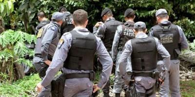 Bandido sequestra homem por engano, tenta matar vítima e revólver falha