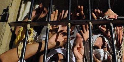 Grupo aprova aumento do tempo máximo de prisão para 40 anos