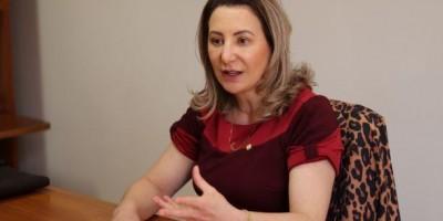 Jaqueline Cassol anuncia empenho de 10 milhões para investimento em saúde, educação e...