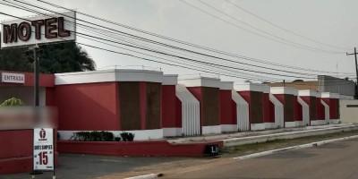 Jovem é encontrado morto em motel de Porto Velho