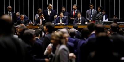 Metade dos líderes da Câmara é contrária à criação de 'nova CPMF'