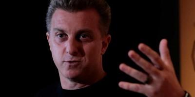Partido quer Luciano Huck na disputa à Presidência em 2022