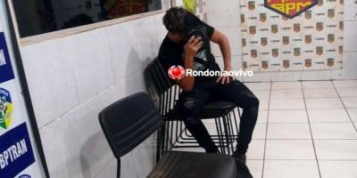 PORTO VELHO: Venezuelano é preso no shopping após subtrair quase R$ 12 mil de amigo