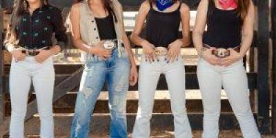 """Rainha do rodeio será escolhida durante festa """"Modão de Patrão e Costelão"""" em..."""
