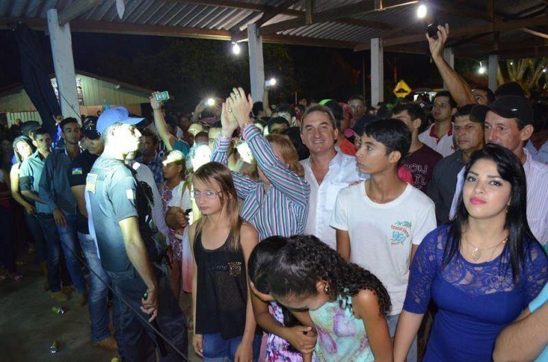 ROLIM DE MOURA:  16ª Festa de Nova Estrela acontece neste final de semana