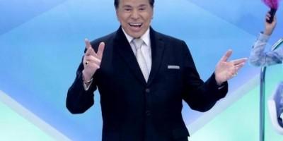 Silvio Santos cancela gravações por problema de saúde