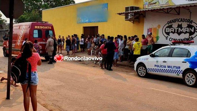 URGENTE: Criança morre afogada em piscina de clube na capital