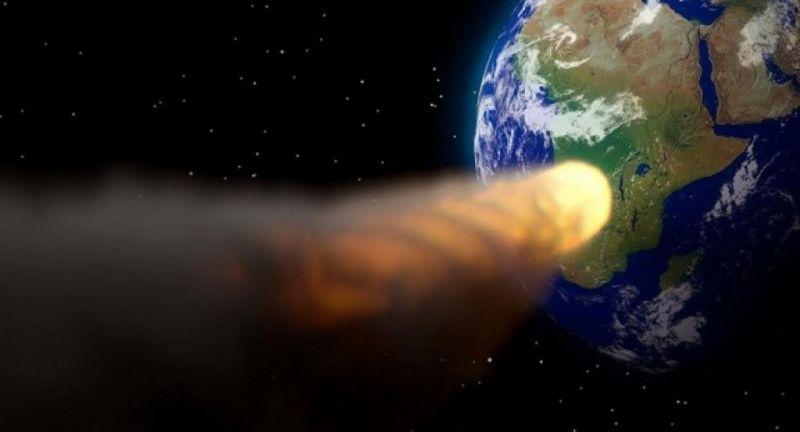 Asteroide vai passar perto da Terra esta madrugada. É a segunda vez em pouco tempo