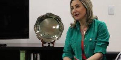 Através de Jaqueline Cassol, Governo Federal empenha R$ 2 milhões para saúde e...