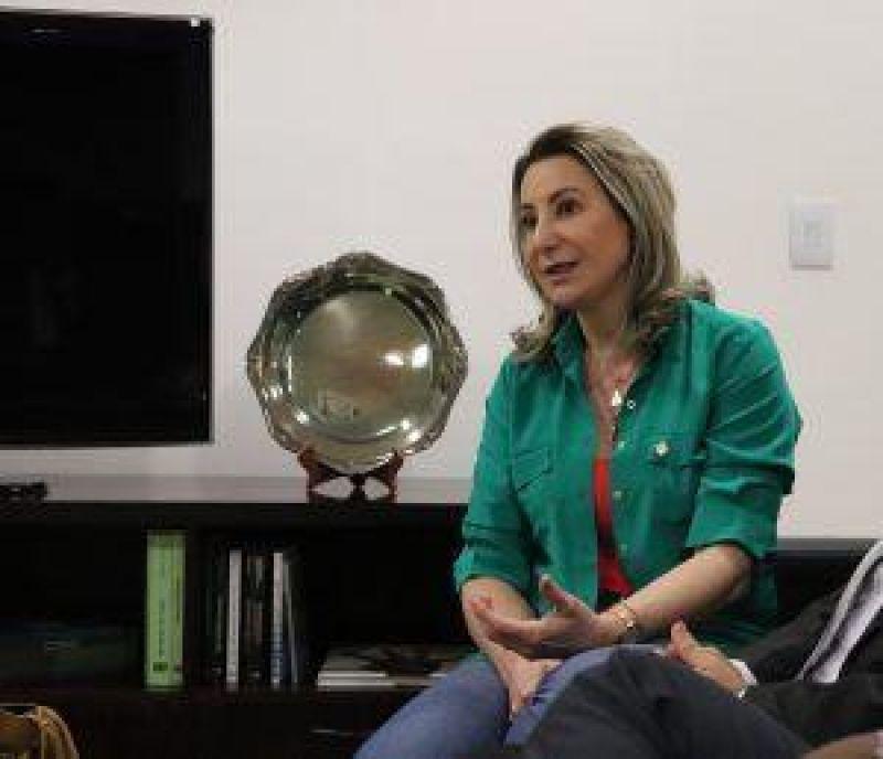 Através de Jaqueline Cassol, Governo Federal empenha R$ 2 milhões para saúde e infraestrutura em Rolim de Moura