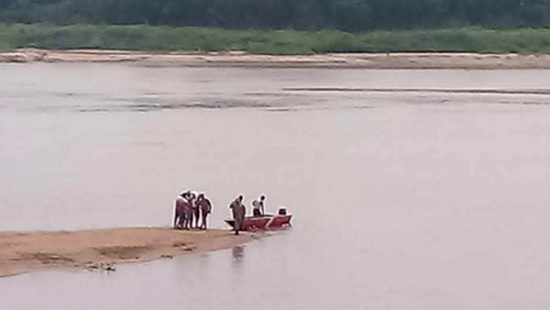 BUSCAS: Dois estudantes morrem afogados no rio Mamoré, em Rondônia