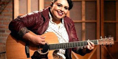 CAROL BABY: Cantora rondoniense anuncia lançamento do novo projeto gravado ao vivo em...