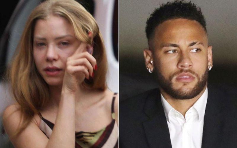 Caso Neymar: Polícia de SP indicia Najila por extorsão, fraude processual e denúncia caluniosa