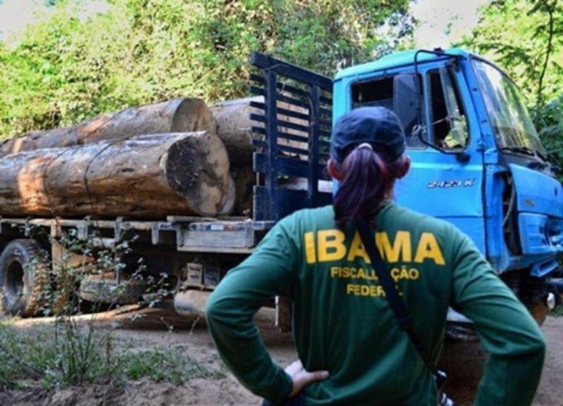 Concurso IBAMA: MPF recomenda autorização para 2.054 vagas em 30 dias