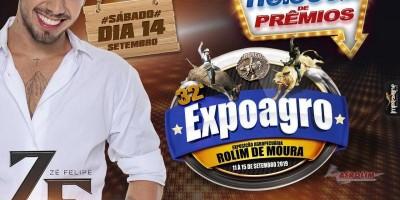 EXPOAGRO 2019: SORTEIO DO PASSAPORTE REALIZADO COM SUCESSO - VÍDEO