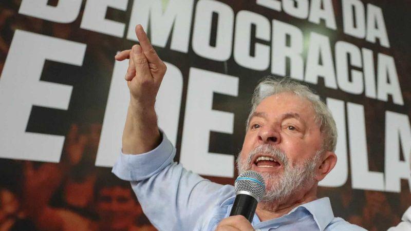 Força-tarefa denuncia Lula e irmão sob acusação de corrupção em SP
