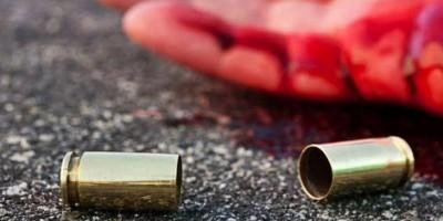 Homem é executado brutalmente com 15 tiros