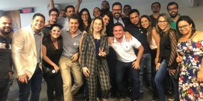 Jaqueline Cassol comemora aprovação de proposta para Revalida duas vezes ao ano